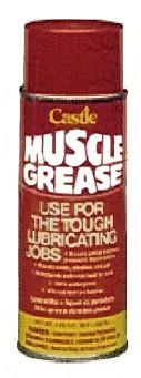 Castle® Muscle Grease™