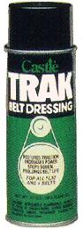 Castle® Trak™ Belt Dressing