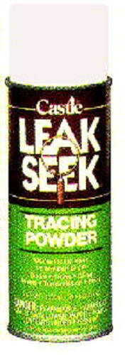 Castle® Leak Tracing Powder™