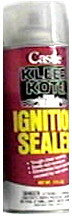 Castle® Kleer Kote™ Ignition Sealer