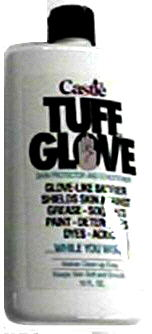 Castle® Tuff Glove™ Barrier Cream