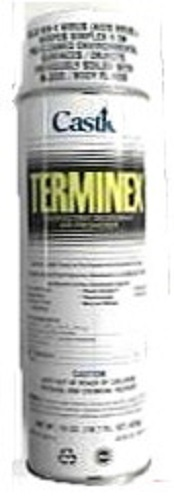 Castle® Terminex™ Disinfectant