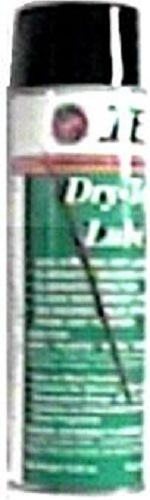 Dry-Tef Lube Dry Lubricant