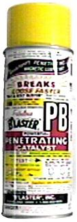 PB Blaster Penetrating Catalyst