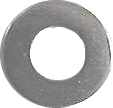 Flat Washer Stainless Steel SAE
