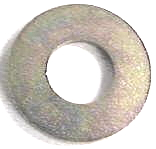 FLAT WASHER USS