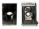 BMW 0712-9-929-706  SPIRE CLIP U-NUT 2.9mm