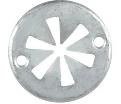 SPLASH SHIELD & WHEEL WELL PUSH-ON VW/AUDI N90-796-501, N90-796-502, 441863987B