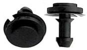GM 15733971 Front Air Deflector Retainer   D&S Sales
