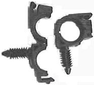 GM 12040983 CABLE ROUTING CLIP D & S SALES