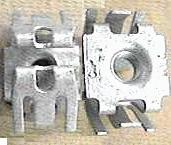 DoorTrim Panel Retainer Nut
