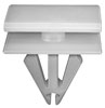 Grill and Rocker Moulding Clip