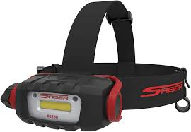 ATD Tools 250 Lumen COB LED Motion Activated Head Lamp ATD 80250