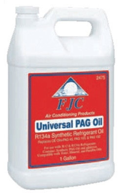 Pag Oil Universal 100wgt 1qt Bottle