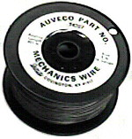 Mechanics Wire 2# Roll 18ga