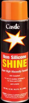 Shine Protectant Non-Silicone 20oz Can
