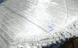 Welding Blanket Fiberglass Cloth 5'