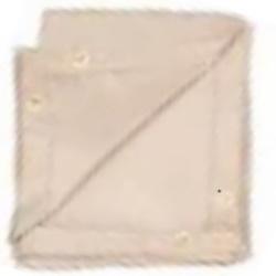 Wlelding Blanket 6x8'