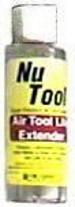 Nu Tool Air Tool Life Extender 4oz Bottle