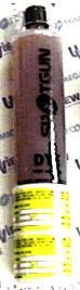 A/C Dye R134/R12 8oz Caulk Tube