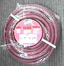 Air Line Rubber 50' Roll