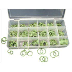 A/C O-Ring Assortment  R12 / R134    9644692