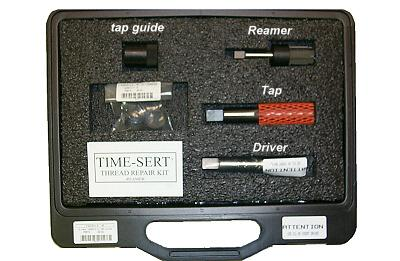 Time-Sert #1815 O2-Sensor Thread Repair Kit